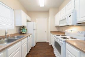 Kitchen  | Canyon Creek