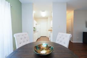 Dining room  | Canyon Creek