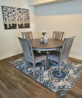 Dining room  | Bay Harbor