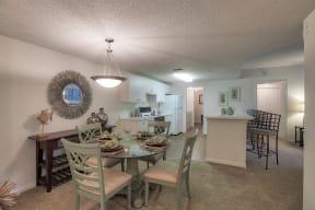 Dining Room  | Monterra at Bonita Springs