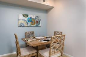 Dining Room  Cypress Legends