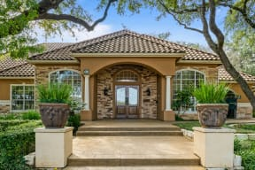 Welcome home! | Park at Monterey Oaks