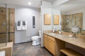 Bathroom |1600 Glenarm