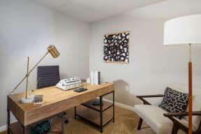 Home office |1600 Glenarm