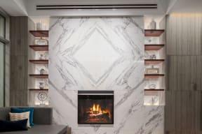 Lounge area |1600 Glenarm