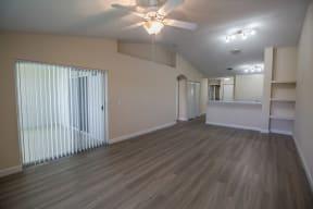 Living room | Gateway Club