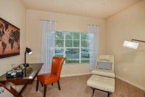 Living room    Grandeville on Saxon