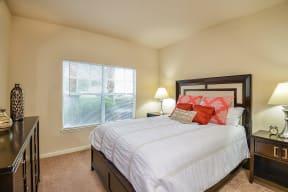 Bedroom    Grandeville on Saxon