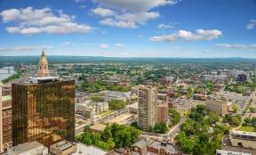 Views from Hartford 21   Hartford 21