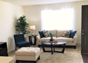 Living room  Caribbean Isle