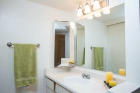 Bathroom | Hilands
