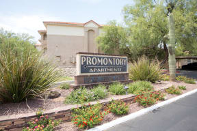 Welcome to Promontory!  Promontory