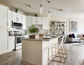 Kitchen   Inspire Southpark