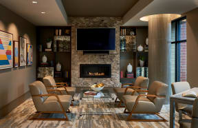 Lounge   Inspire Southpark