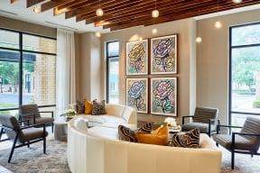 Lounge area   Inspire Southpark