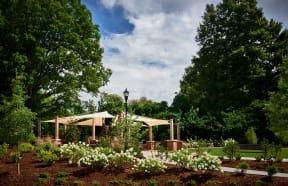 Onsite private park   Inspire Southpark