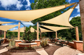 Covered patio   Inspire Southpark