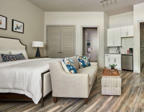 Bedroom   Inspire Southpark