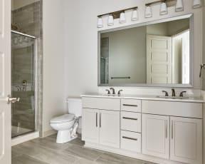 Bathroom   Inspire Southpark