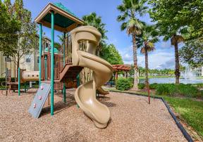 Playground | Yacht Club