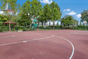 Basketball court | Yacht Club