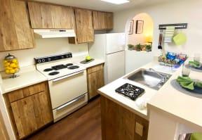 Kitchen   Promontory