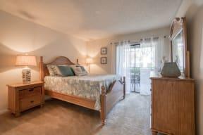 Bedroom  | Lakes at Suntree