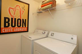 Apartments with Laundry | Ashlar