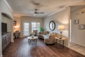 Living Room   Ballantrae