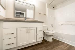 Bathroom   Monterey Ranch