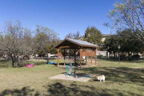 Dog park | Park at Monterey Oaks