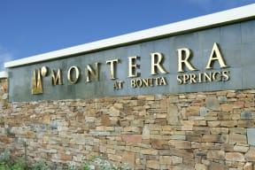 Welcome to Monterra!  | Monterra at Bonita Springs