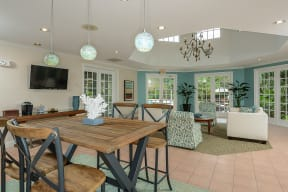 Clubhouse   Cypress Shores