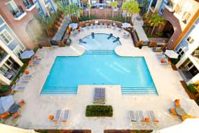 Pool | The Standard