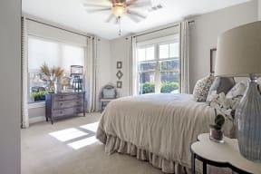 Bedroom | The Standard
