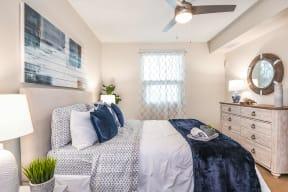 Bedroom | Paramount on Lake Eola