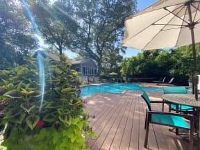 Pool   High Oaks