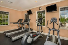 24-Hour Fitness Center| Promenade at Reflection Lakes