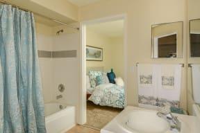 Bathroom | Royal St. George