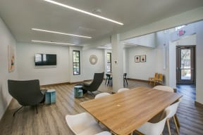 Resident lounge  | Vizcaya