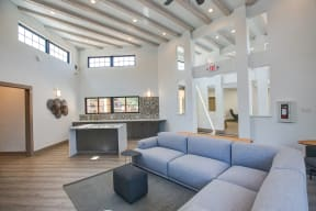 Newly renovated clubhouse  | Vizcaya
