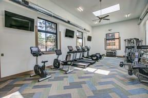 Fitness center  | Vizcaya