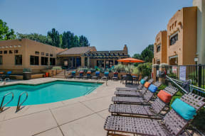 Two resort-style pools  | Vizcaya
