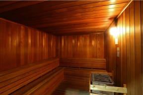 Sauna | Via Lugano