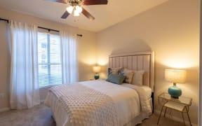Bedroom | Park at Monterey Oaks