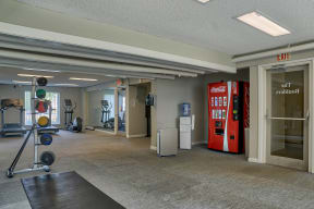 State-Of-The-Art Gym And Spin Studio| The Boulders