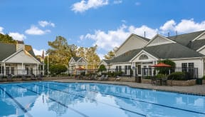 Pool | Pavilions