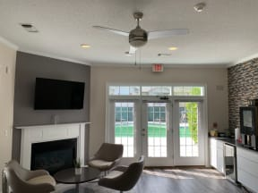 Leasing Office  Residences at Westborough