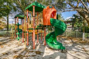 Playground | Via Lugano