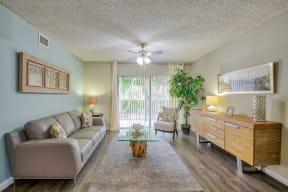 Living room | Village Place